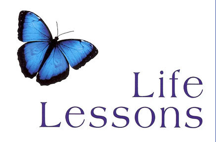 Image result for picture of life's lessons